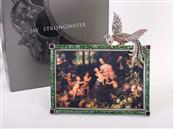 JAY STRONGWATER Glass/Pottery LUCAS FRAME